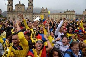El Espectador celebración Bogotá