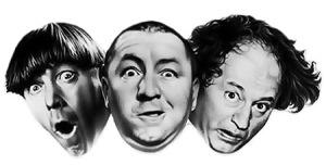 3 chiflados